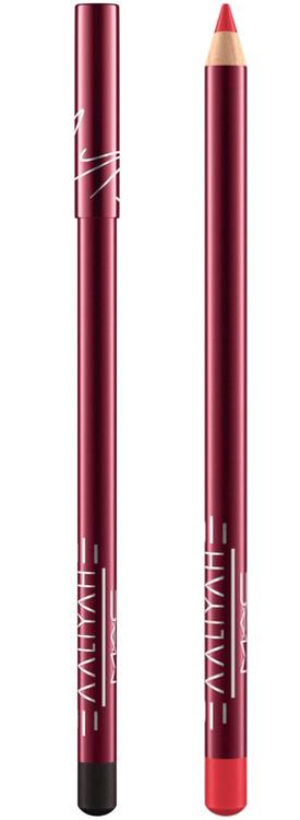 M·A·C Cosmetics Aaliyah Lip Pencil Follow Your Heart