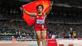 ايطاليا : ميدالية ذهبية ثانية لروعة التليلي خلال 24 ساعة