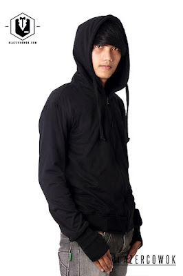 Hoddie TFOA 7th Generation