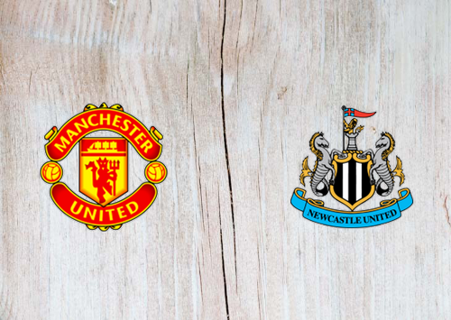 Manchester United vs Newcastle United -Highlights 21 February 2021