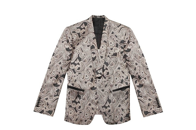 Men's Special: New Launch: Ritzy collection: By Sunil Mehra jacket