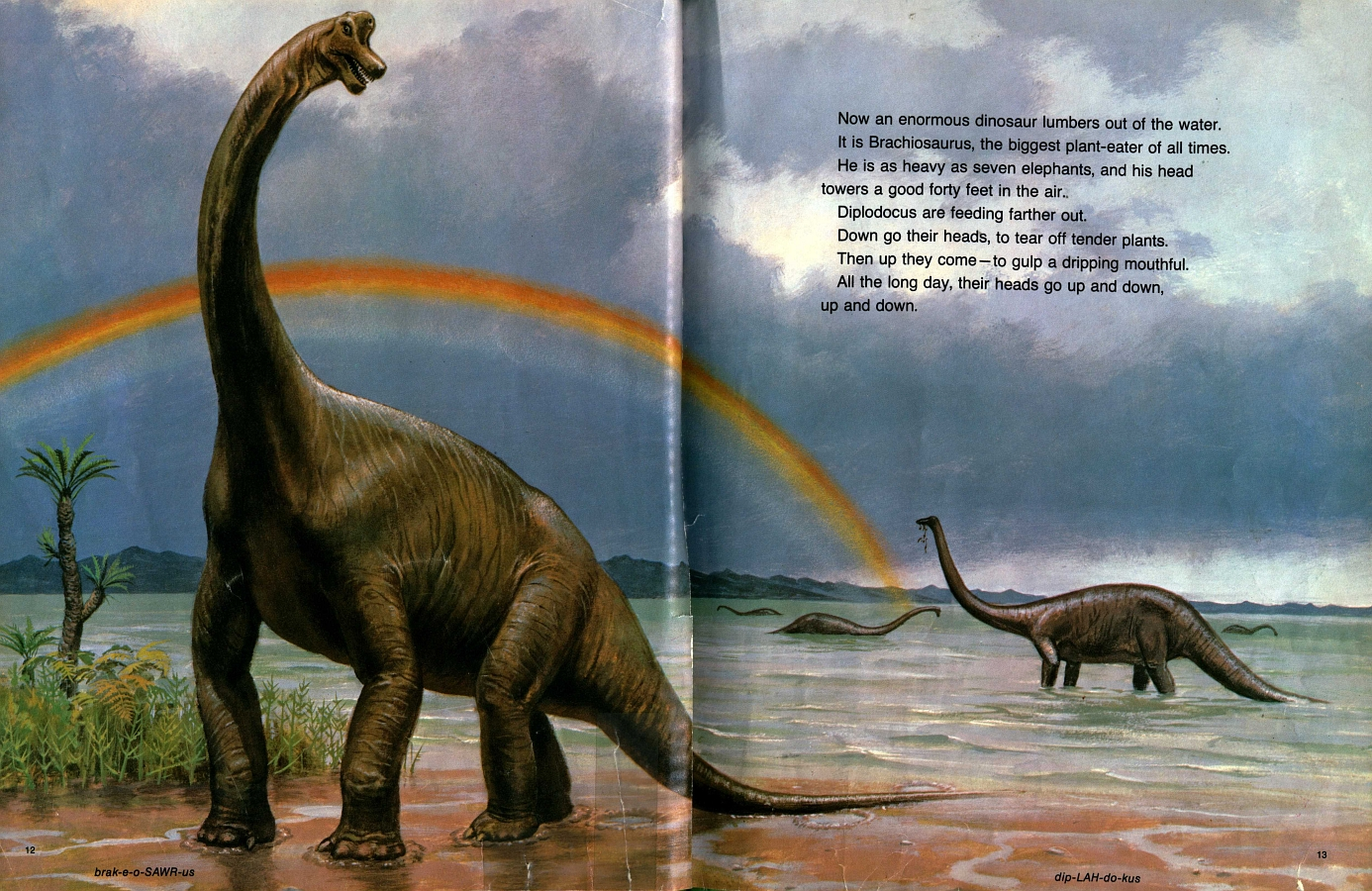 Fun Facts about Iguanodon