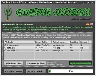 cactus joiner 2.5 gratis