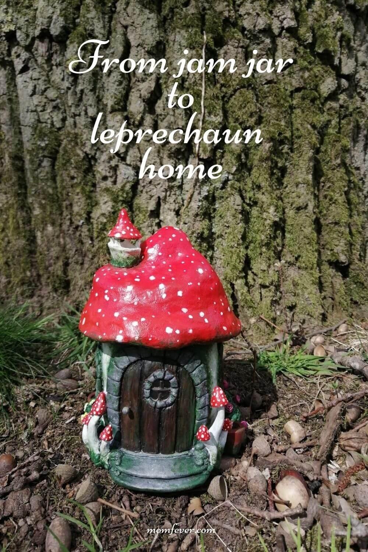 leprechaun home
