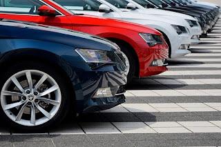 Las ventas de coches en renting crecerán un 10% en 2019