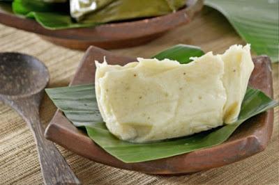 makanan khas bugis