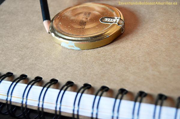truco para dibujar circunferencias