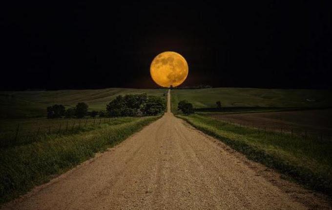 Полнолуние с Черной Луной совсем скоро. Какие знаки зодиака легко добьются успеха