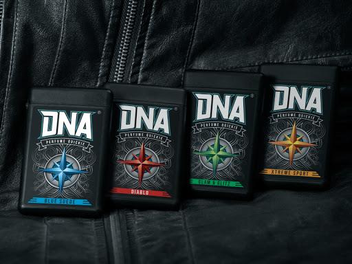 DNA Pocket Quickies for Men