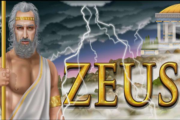 Main Gratis Slot Demo Zeus Habanero