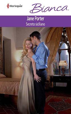 Jane Porter - Secreto Siciliano