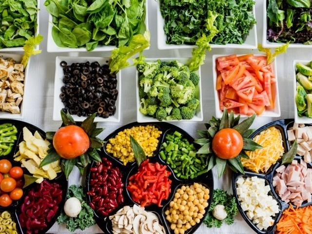 Healthy Diet Programs Decrease the Obesity