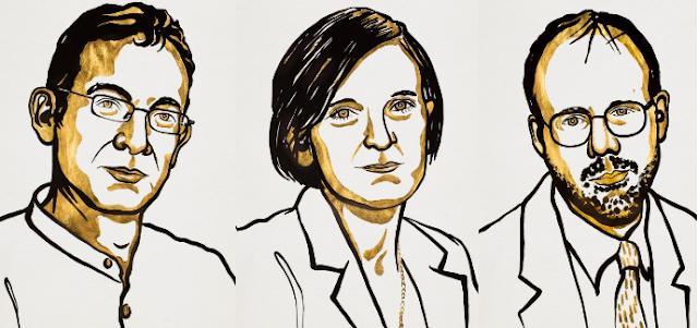 The 2019 Laureates in Economic Sciences