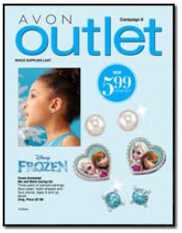 Avon Outlet Campaign 8