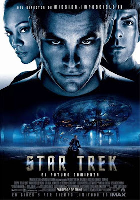 Cartel Star Trek