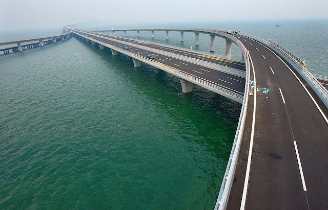15 Most Amazing Bridges In The World Mind Blowing Facts