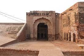 भटनेर किला हनुमानगढ़ | Batner Killa Hanuangarh