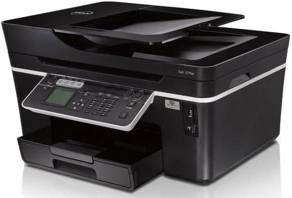 Download Driver Dell V715w Printer