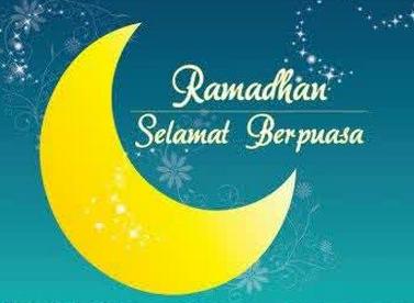 Puasa Ramadhan Ala Rasulullah saw