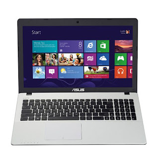 ASUS X454WA Windows 8.1 64bit Drivers