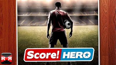 Score! Hero v1.46 Mod Apk (Unlimited Money) Terbaru