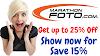 MarathonFoto Promo Code - 25% Off w/2022 Coupon