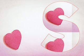 S love image