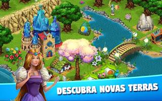 Fairy Kingdom mod apk
