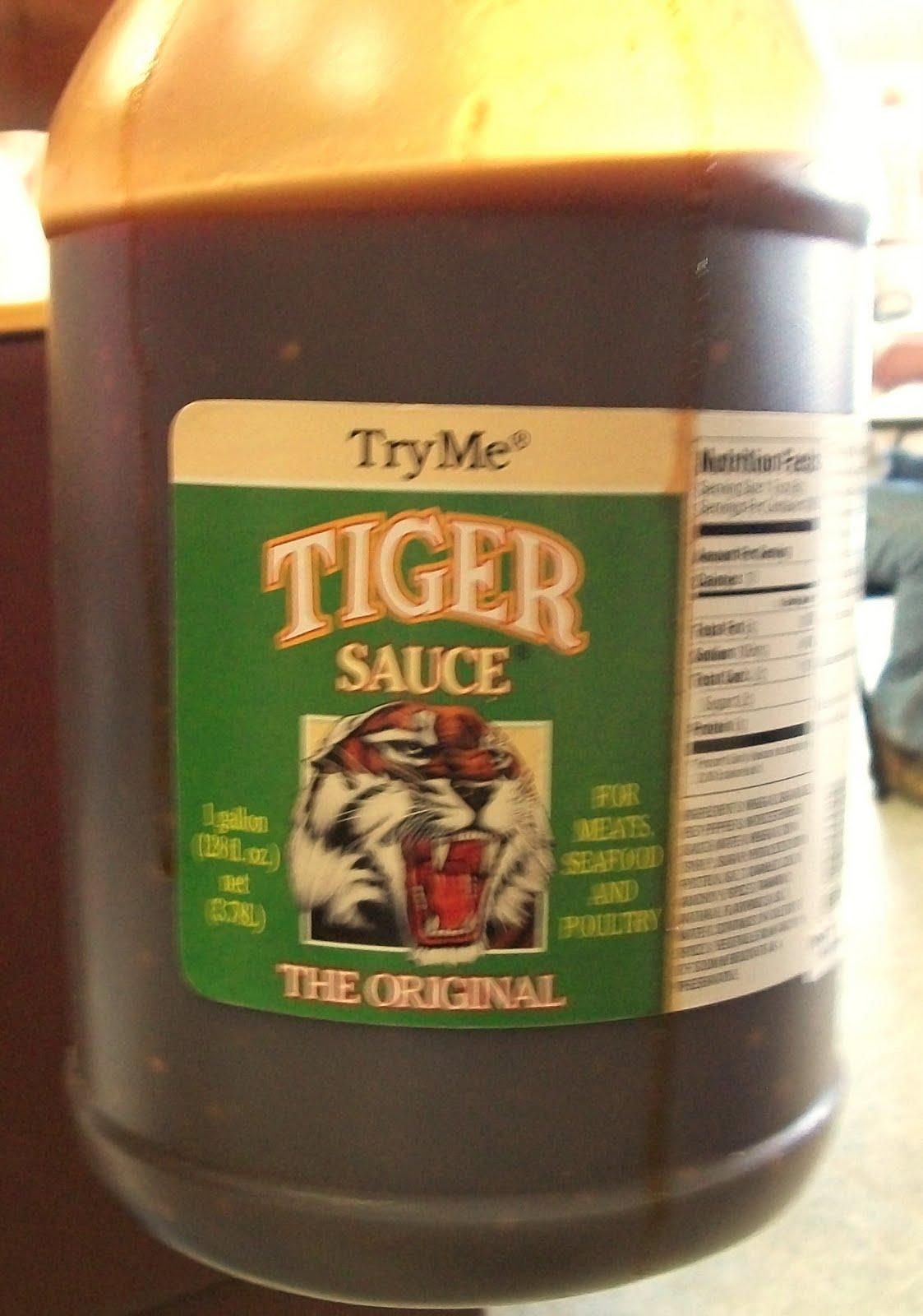 My Kind Of Cooking Alligator Bites Amp Tiger Sauce