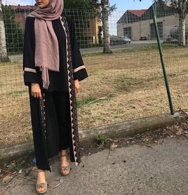 abaya dubai pas cher