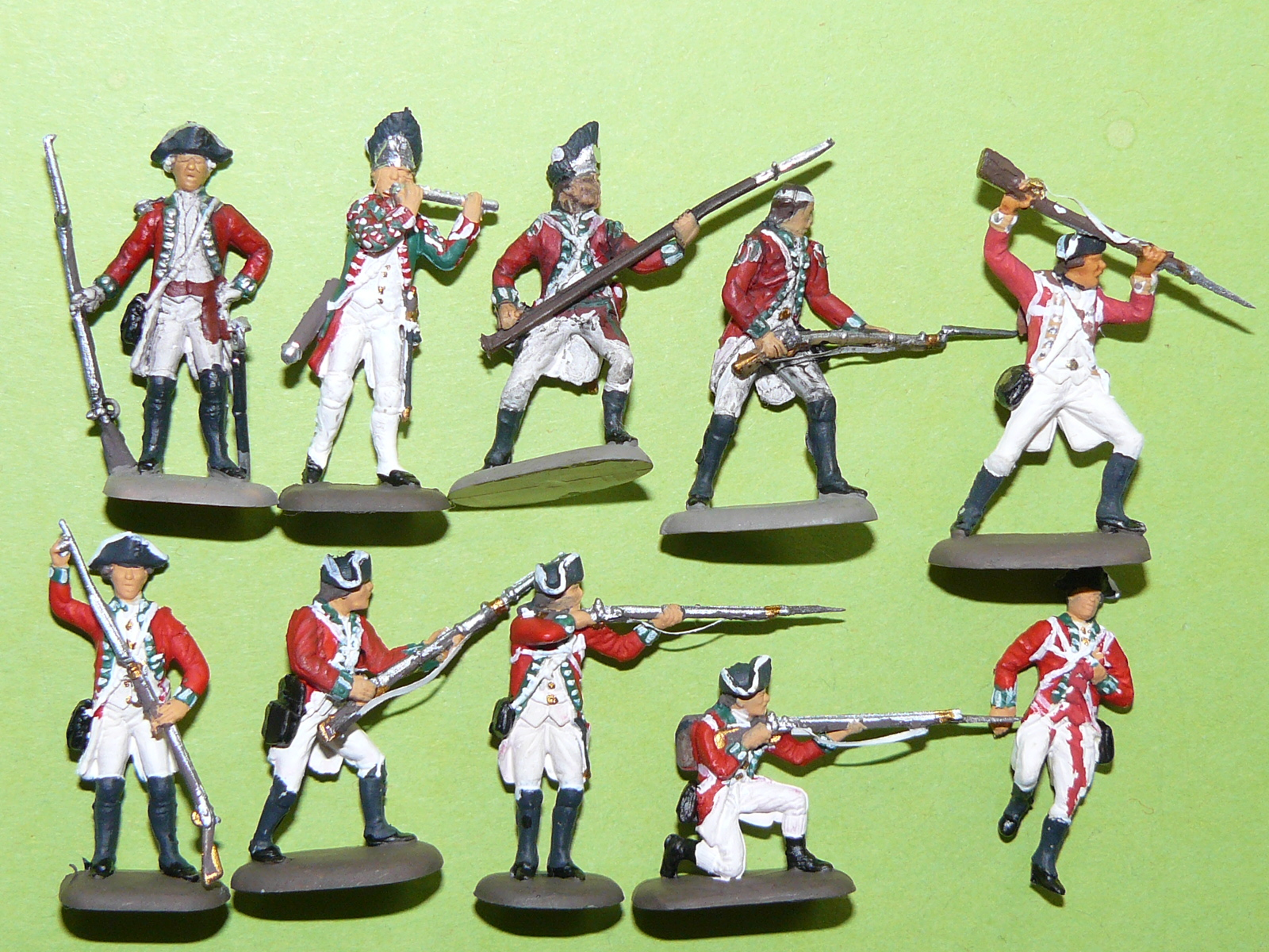 History In 1 72 French And Indian War
