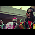 Exclusive Video   Patoranking   ft. Busiswa -  Open Fire   Download