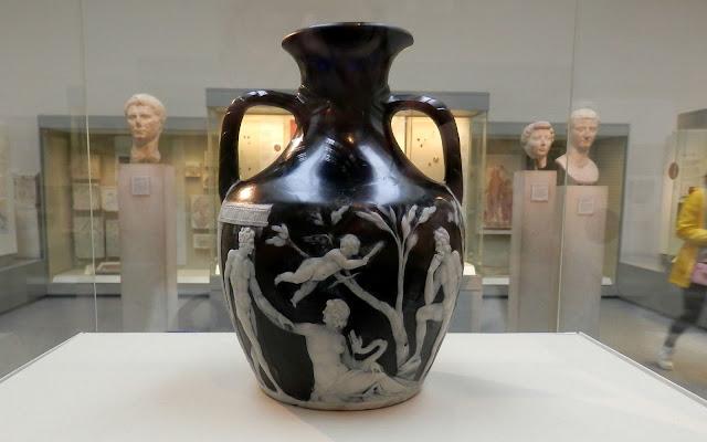 The 'Portland Vase'
