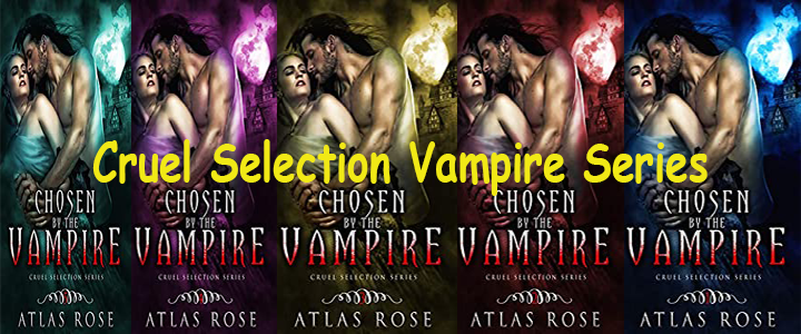 chosen by the vampire atlas rose epub
