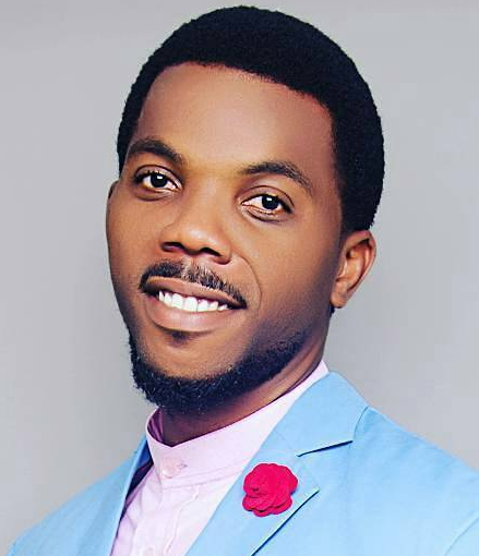 Sambasa Nzeribe amvca 2017 best actor