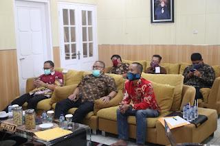 Pilkada Serentak 9 Desember 2020, Bupati Sukabumi : Harus Terapkan Protokol Kesehatan