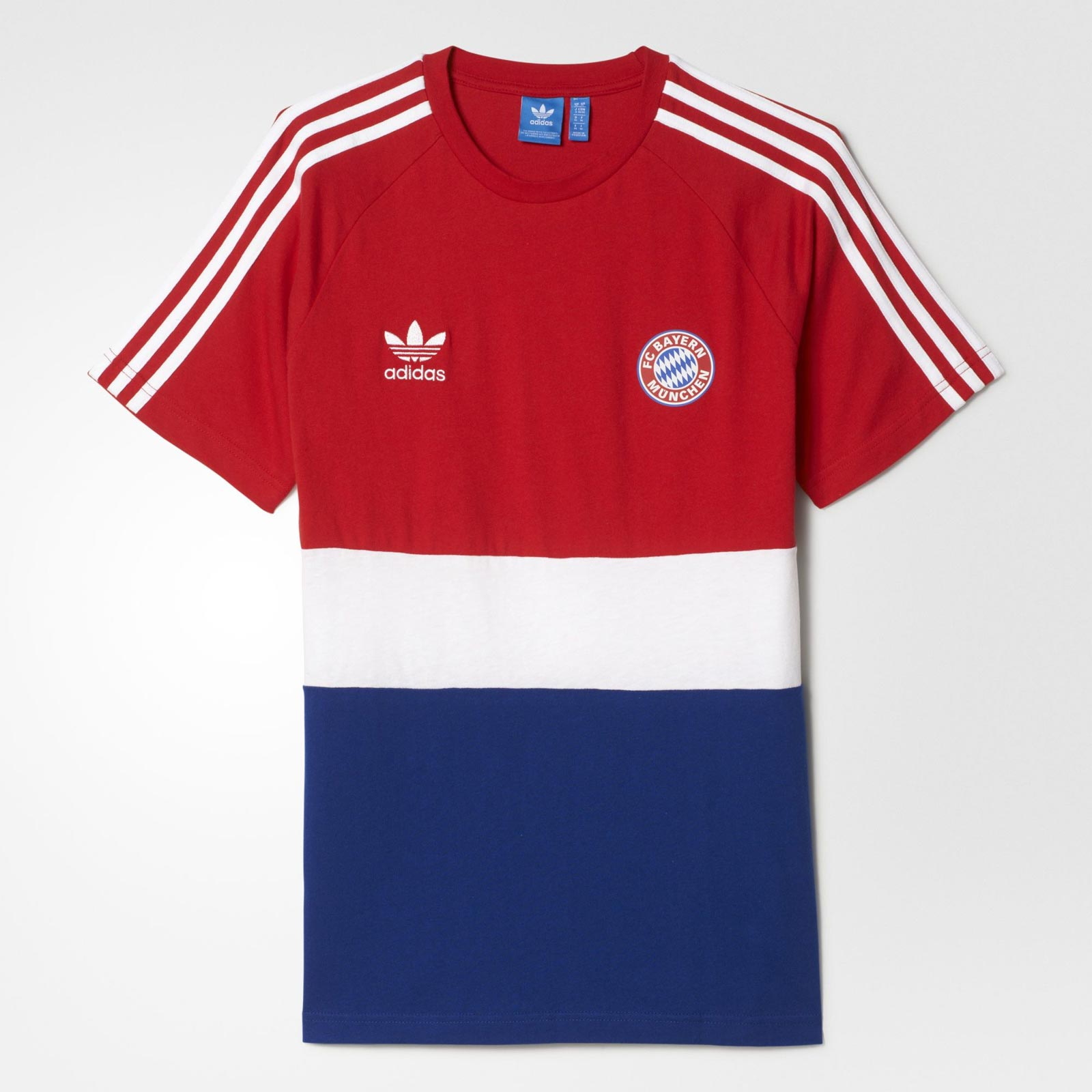 adidas originals bayern munich collection revealed footy