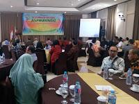 Silaturahmi Nasional Asphurindo Bahas Peningkatan Penyelenggaraan Haji dan Umrah