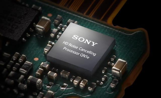 Sony WF-1000XM3 QN1e
