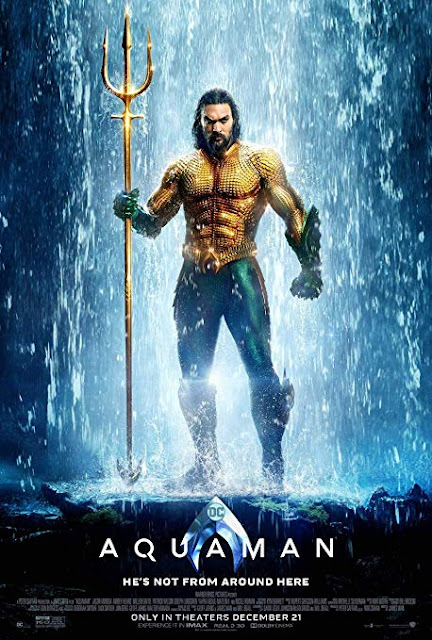 Aquaman full movie hindi