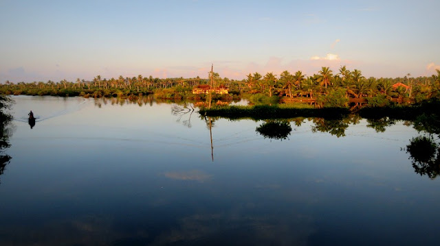 Munroe Island, Kerala Tourism