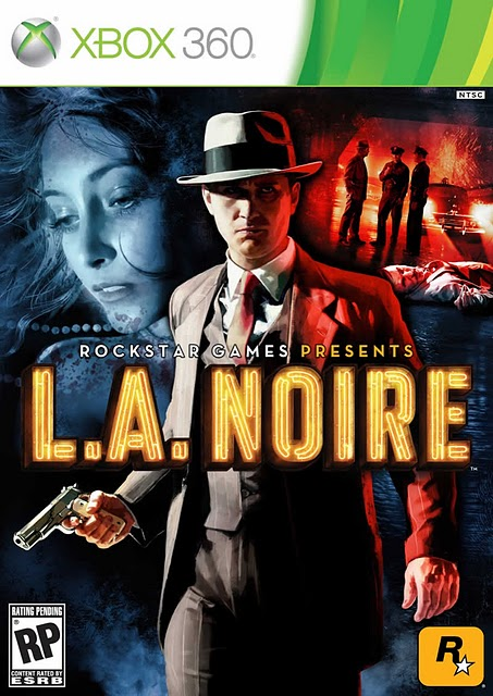 Download - L A  Noire (DVD2) – XBOX 360 - IguanaMasterz