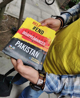 anti Pakistan pamphlets