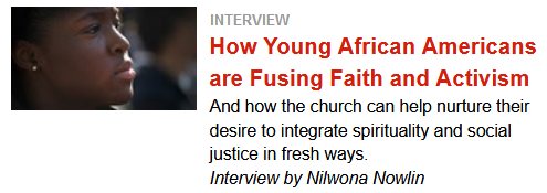 http://www.christianitytoday.com/ct/2018/january-web-only/how-young-african-americans-are-fusing-faith-and-activism.html?utm_source=ctdirect-html&utm_medium=Newsletter&utm_term=10046067&utm_content=563575045&utm_campaign=email