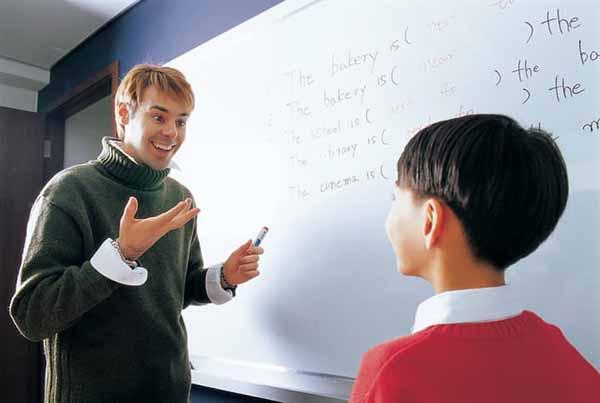 Jangan segan untuk bertanya akan materi yang diberikan guru ketika anda belum memahaminya