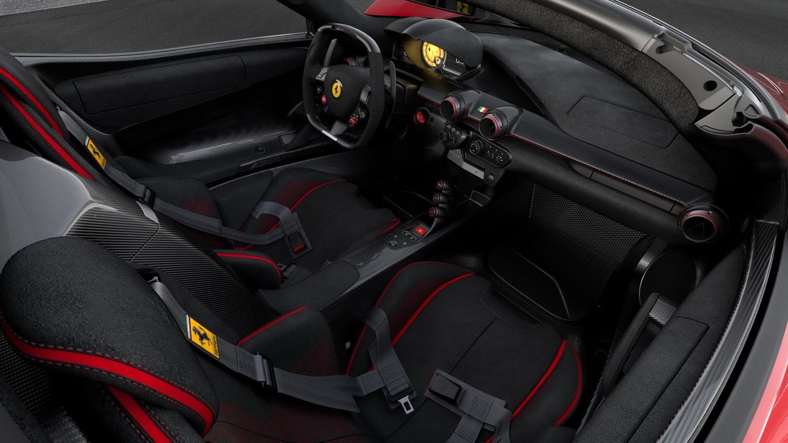 Download 500+ Wallpaper Hitam Ferrari HD Terbaik