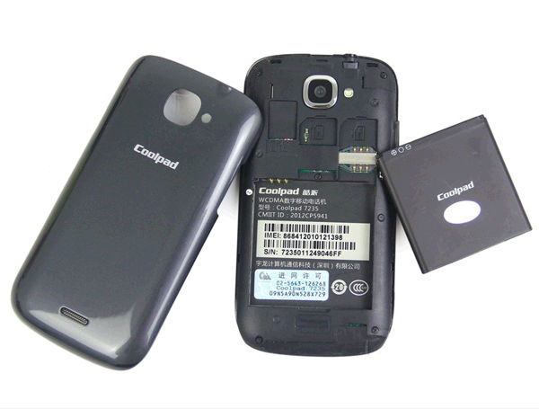 Coolpad 7235 Android Ics 4 0 4 Flash Tool Firmware