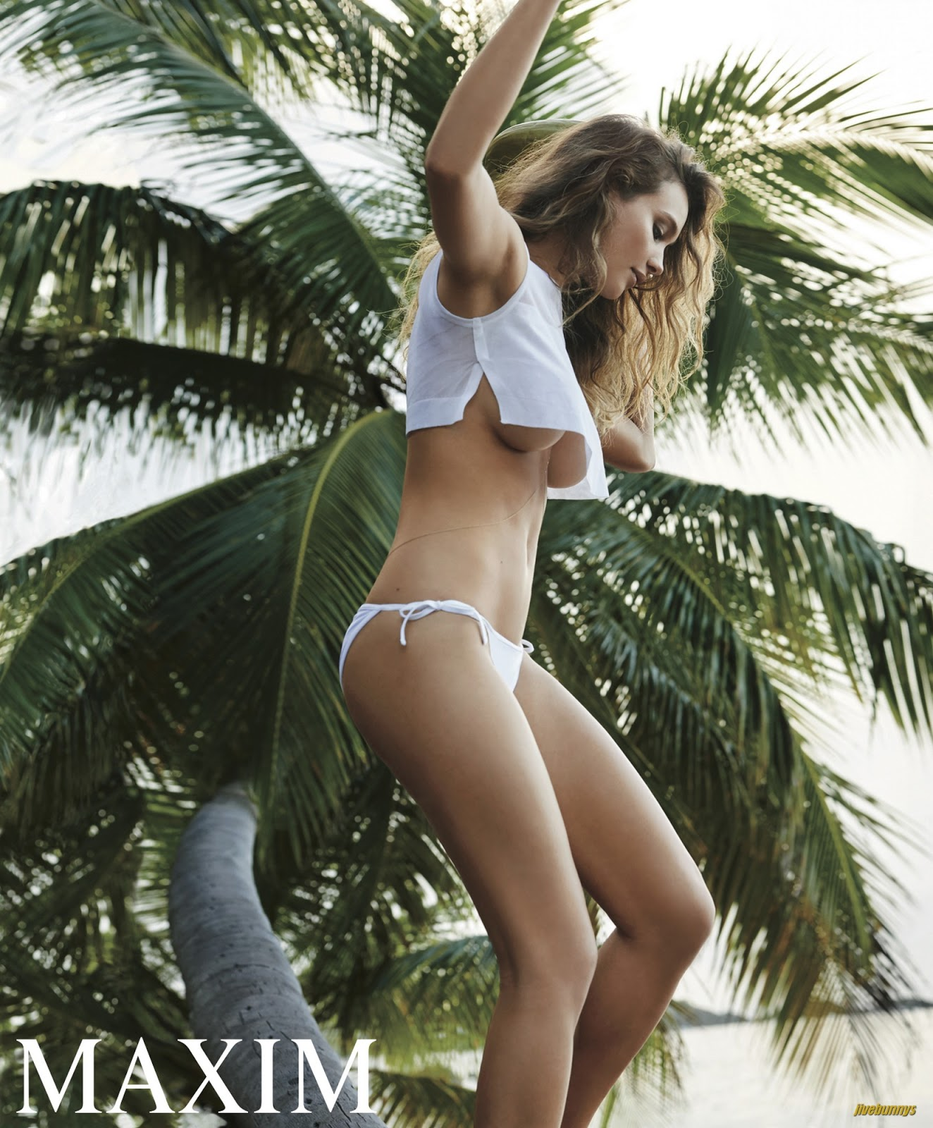 Hannah Davis HQ Photo Gallery 4