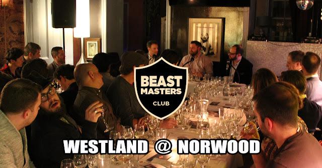 The Big Westland Tasting