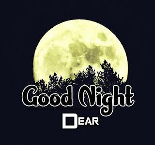 Latest Beautiful Good Night Wallpaper Free Download %2B57